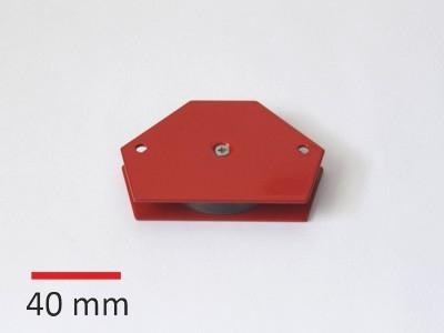 Držák WH-604 6-úhelník
