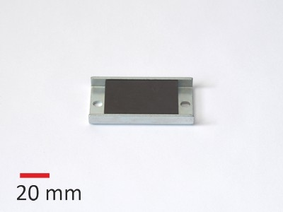 Magnetická lišta SWF9-3