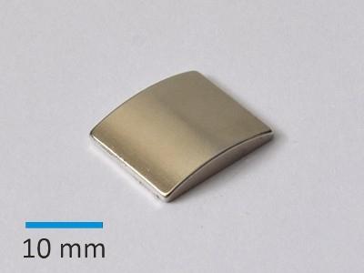 N30SH 20x17x3,5 mm R24 Ni