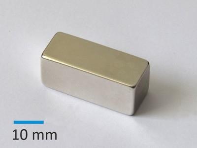 N35 33x13,5x13,5mm, Ni