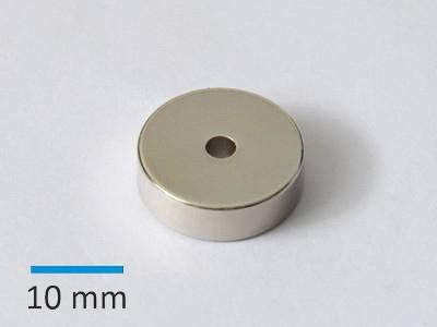 N35 D20xd3,5x6 mm Ni