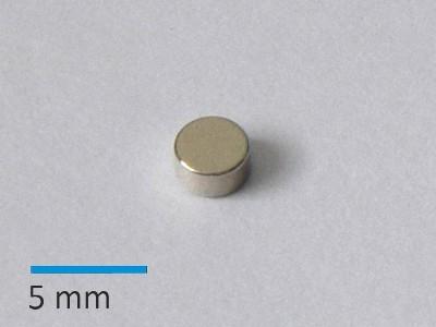 N35 D3x1,5 mm Ni