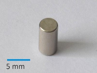 N35 D4x8 mm Ni