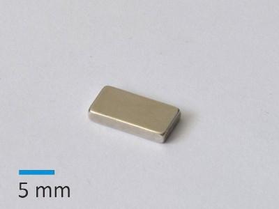 N35H 12x6x2 mm Ni