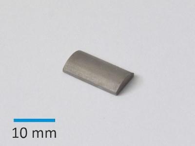 N35H 15x8x2,5 mm R6 HAST