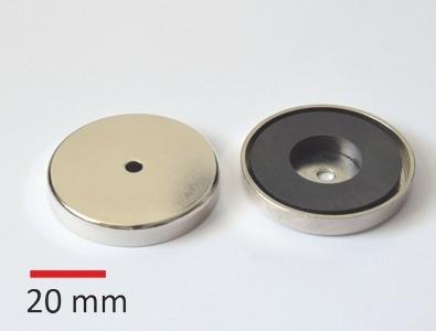 RM11A02 D52/d4,8x7,6 mm