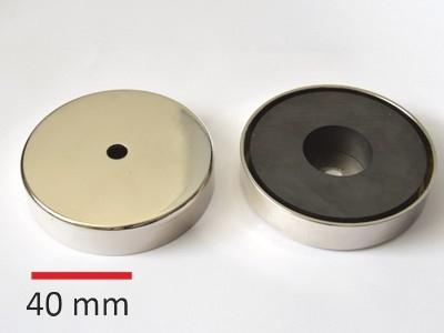 RM11B05 D100x22 mm