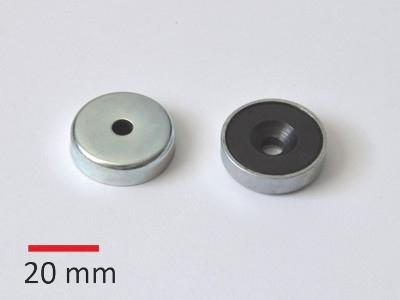 RM11C03 D32/d5,5x7 mm