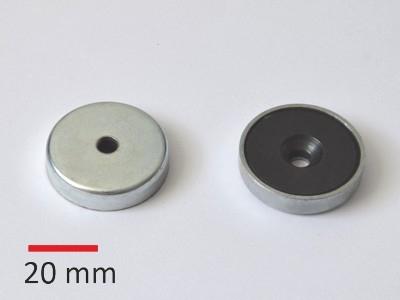RM11C04 D40x8mm