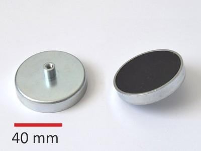 RM11D05 D63x14mm, M8