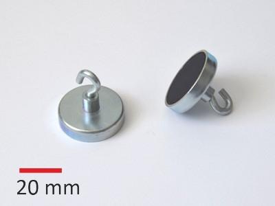 RM11F02 D32x7,5mm