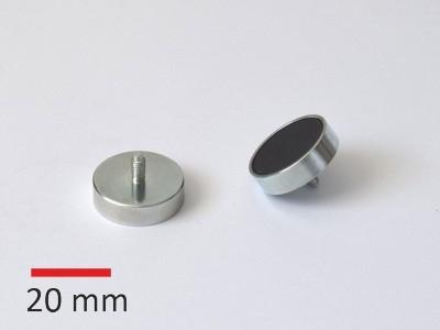 RM11G-25 D25x7mm M4