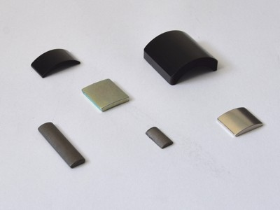 Speciální magnety