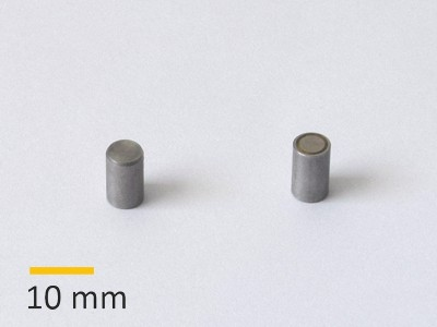 SMAL 1.001 D6x10mm