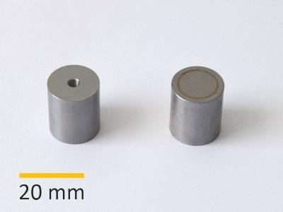 SMAL 4.008 D17x20mm M4