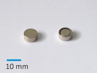 SMND1.003 D10x4,5mm