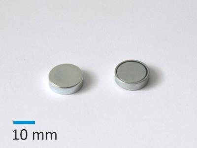 SMND1.005 D16x4,5mm