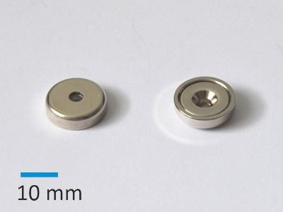 SMND6.001 D16x4,5mm