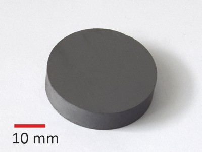 Y35 D40x10 mm
