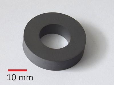 Y35 D40/d20x10 mm
