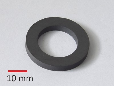 Y35 D40/d25x5 mm