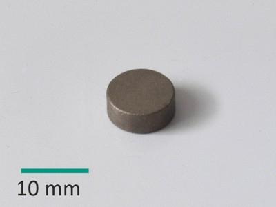 YX26A D10x4 mm