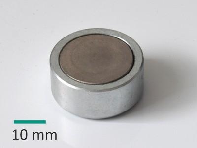 YX26A D32x15 mm