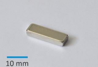 N33H 22x7x3,9 mm Ni
