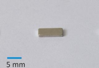 N35 10x4x1,3 mm Ni