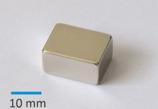 N35 20x15x10 mm Ni
