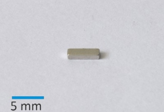N35 5x1,5x1 mm