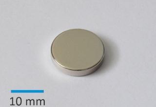N35 D18x3,5 mm Ni
