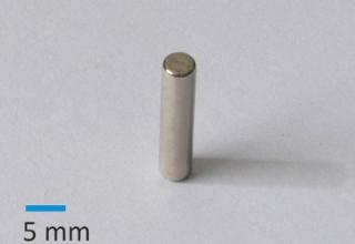 N35 D3x15 mm Ni