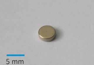N35 D5x1,5 mm Ni