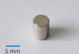 N35 D6x8 mm Ni
