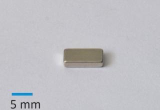 N35H 10x5x2 mm Ni