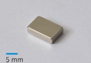 N35H 12x6x3 mm Ni