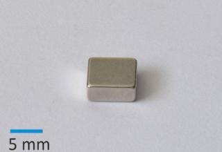 N35H 8x7x3,5 mm Ni