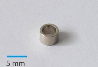 N35UH D5xd3,6x3,5 mm Ni