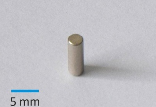 N40UH D1,9x6 mm, Ni