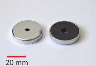 RM11A01 D36/d4,8x7 mm