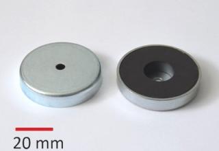 RM11B02 D50x10 mm