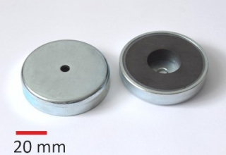 RM11B03 D63x14 mm