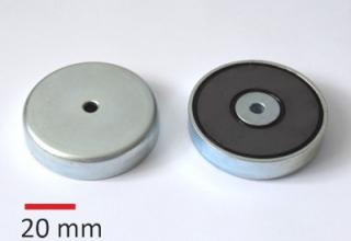RM11B03 D63x15 mm Mod.