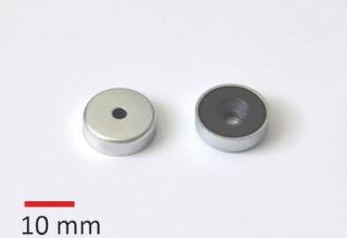 RM11C00 D16x4,5 mm