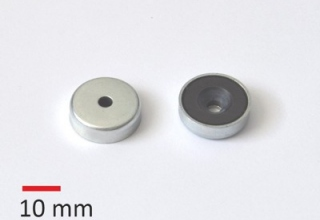 RM11C01 D20/d4,2x6 mm