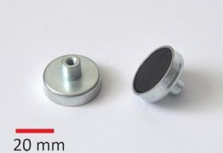 RM11D02 D32x7mm, M4