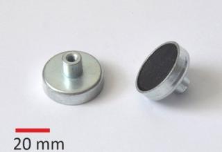 RM11D02A D36x7mm, M4