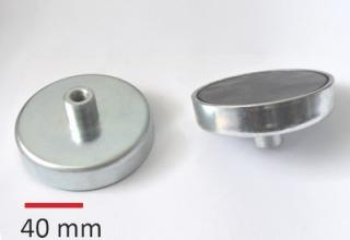 RM11D07 D100x22mm M12