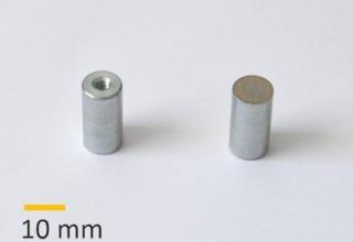 SMAL 4.004 D10x20mm M4